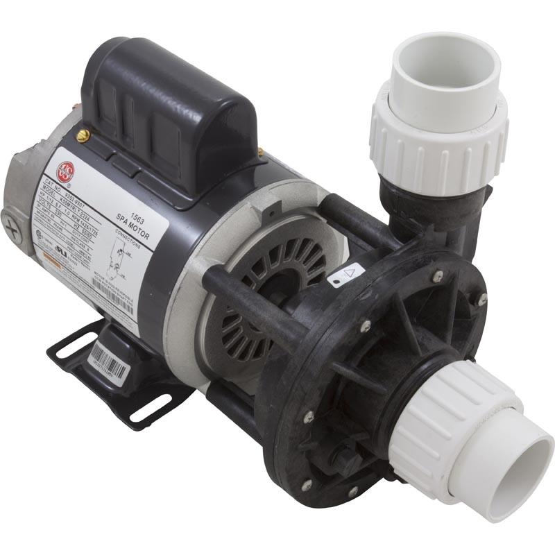 Aqua Flo Circ Master 1/15 HP 230 Volt Pump 02093001-2010