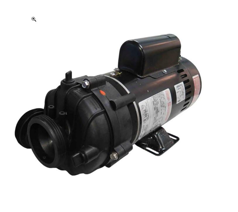 2 SPEED – Dimension One 4.0HP Pump 01562-23A 2 Speed 230V DJAAYGB-3113