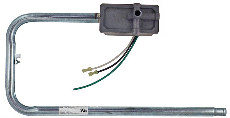 Sundance®/Jacuzzi® Flow Thru Heater Assembly 5.5KW 240 Volt 6500-402