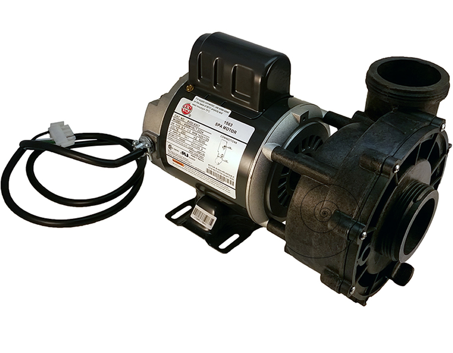 Replacement Circulation Pump For Cal Spa Prcb539x