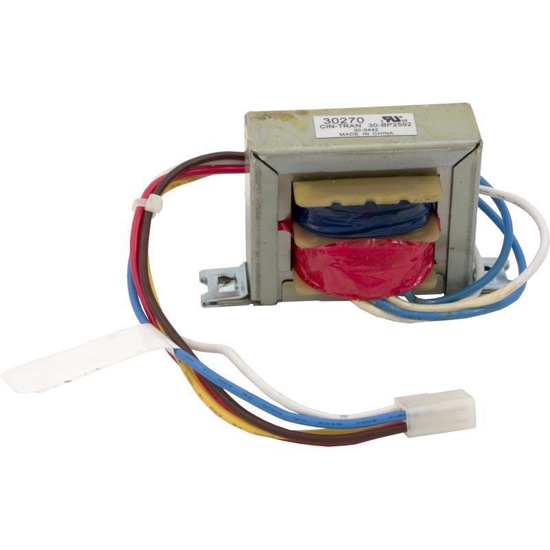 Balboa Water Group Transformer 6 Pin 120 Volt /15 Volt 30270-1 on