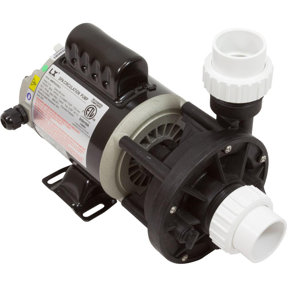 Lx Lingxiao Circ Master 1 15 Hp 115 230 Volt Circulation Pump