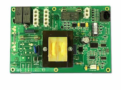 53941 Dream Maker Circuit Board 462008