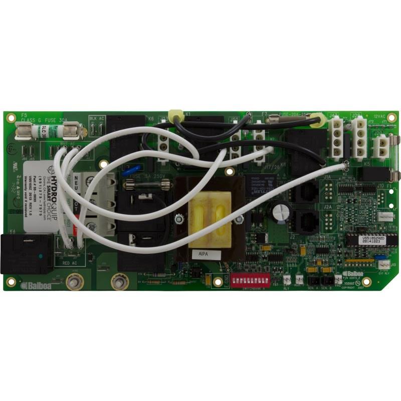 Hydro Spa Circuit Board 55099 on