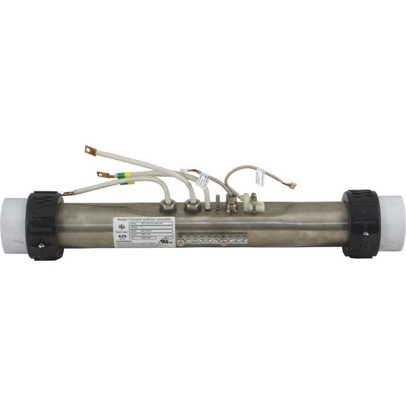 Gecko IN.XE / IN.YE Control Box Heater Assembly 9920-101435