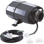 Hydro-Quip Silent Aire 1.5 HP 120 Volt Air Blower AS-810U