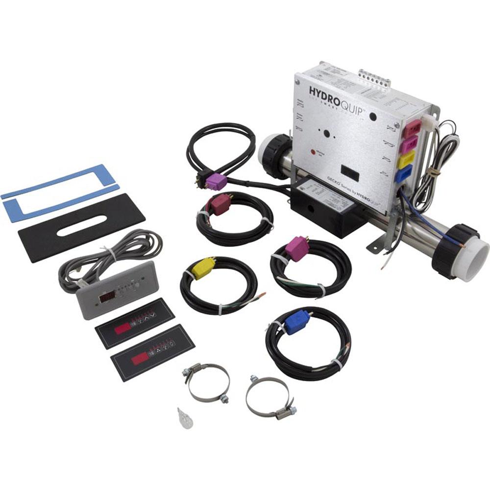 hydro quip cs7509 us electronic slide heater control box rh spacare com