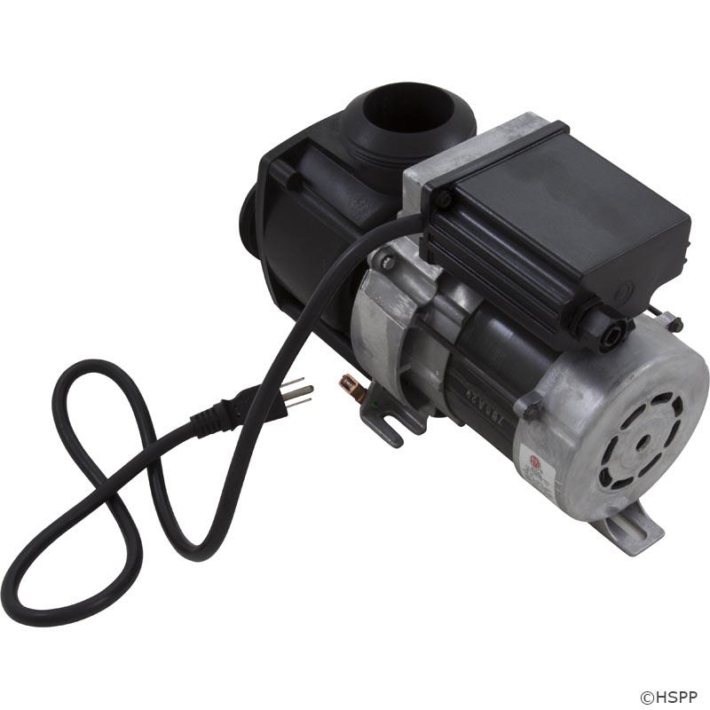 Jacuzzi 174 Bath Tub Pump 7 5 Amps 115 Volt With Air Switch