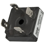 Jacuzzi® Whirlpool Bath Bridge Rectifier