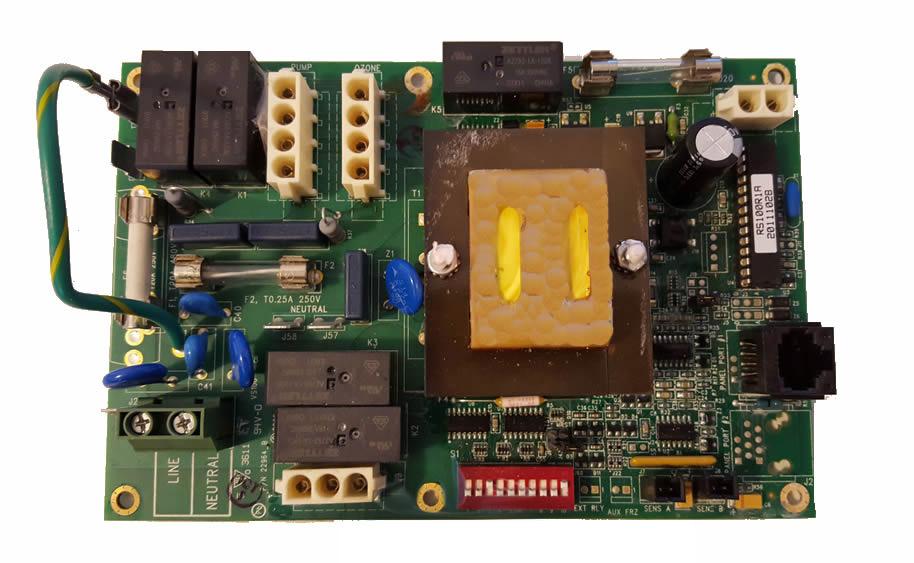 Dream Maker Circuit Board 462015