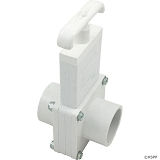 Magic Plastic 3 Piece Valve - 1-1/2
