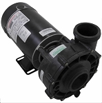 Aqua Flo FMXP2 1.5HP 230/115 Volt 1 Speed Pump 06015026-1040