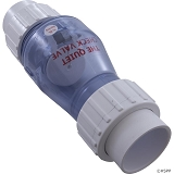 Magic Check Valve 1/2 lb Spring 1-1/2