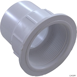 Hydro Air Straight Nut 10-6104