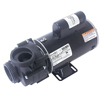 2 SPEED – Vico Ultima Side Discharge Spa Pump 2.0 HP 230 Volts 1055013
