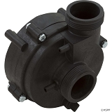 Balboa Water Group Ultima Side Discharge Wet-End 3/4 HP
