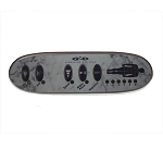 Dimension One Massage Sequencer OVERLAY ONLY 1560-359