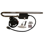 Dimension One Proportional Fast Flo Heater With Flow Switch And Circ Pump