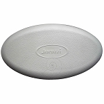 Jacuzzi® OEM 2005-2007 J-200 Series Silver Spa Pillow 2472-828