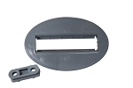 Jacuzzi® Bracket For J-400 Pillows 2570-401