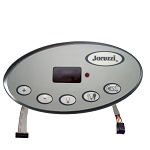 2600-331 Jacuzzi® Topside Control