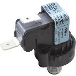 Hydro Quip Whirlpool Heater Vacuum Switch 34-0069C-K