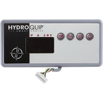 ECO-8 Hydro Quip Top-side Control With 10' Cord 34-0198A