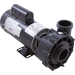 Waterway 48 Frame EX2 Spa Pump 3.0 HP 230 Volts 1 Speed 341162-1U
