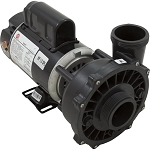 2 SPEED – Executive 48 Frame Waterway Pump 1.0 HP 115 volts 2