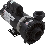 Hi Flo 48 Frame Waterway Pump 1.5 HP 115 volts 2 speed 2