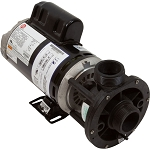 Waterway E-Series 2 Speed 230 Volts 2.0 HP Pump 3420820-15