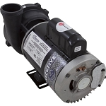 1 SPEED – Executive 56 Frame Waterway Pump 4.0 HP 230 volts  2.5