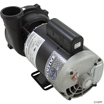 2 SPEED – Executive 56 Frame Waterway Pump 3.0 HP 230 volts 2.5