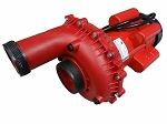 Coast Spa Big Red Extreme 7.1HP Pump 11:00 Position 230 volts 3722720-4M63