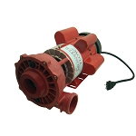 Coast Spa Red Monster Flow Pump 7.0 HP 230 volts 3722720-5397