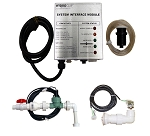 Hydro Quip Baptistery Auto Water Fill Kit (PRESSURE SWITCH) 48-0140P-K