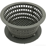 Waterway Dyna-Flo Top Mount Skim Filter  Basket and Diverter Plate 500-2687