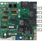 H136 Jacuzzi® Spa Circuit Board 51424_ H311000