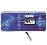 Balboa Water Group Serial Standard Digital Top Side Control 51452