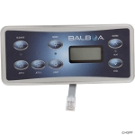 Balboa Water Group Serial Standard Digital Top Side Control 53189