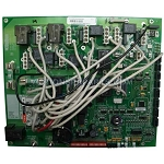 Catalina Spas Circuit Board 54422