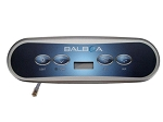 Balboa Water Group LCD Lite Duplex Digital VL400 Topside Control 55129