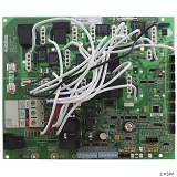 Balboa Water Group Circuit Board EL8000 55214