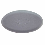 Jacuzzi® OEM J-200 2005-2007 Series Gray Spa Pillow 6455-468