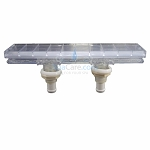 Jacuzzi® / Sundance® Aqua Terrace Waterfall Assembly 6541-063