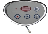 6600-641 Jacuzzi® Topside Control