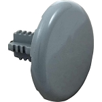 Waterway Low Profile Air Injector Cap 672-2137