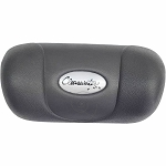 Clearwater®  OEM Charcoal Gray Head Rest Spa Pillow 8-05-0114