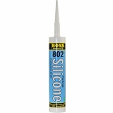 Boss Acetoxy Cure Silicone Adhesive 802 Formula