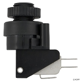 Len Gordon Latching Air Switch JAG-4X